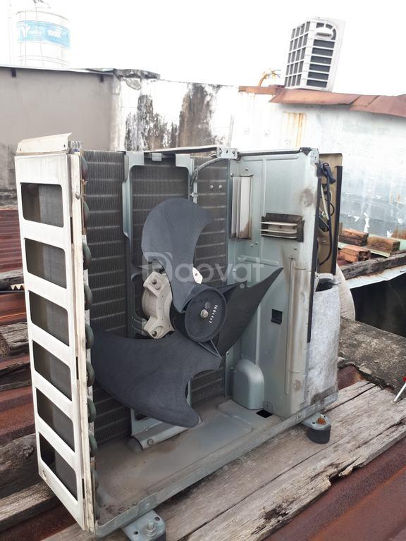 Dịch vụ vệ sinh máy lạnh Quận Thủ Đức, Quận 9, Quận 2