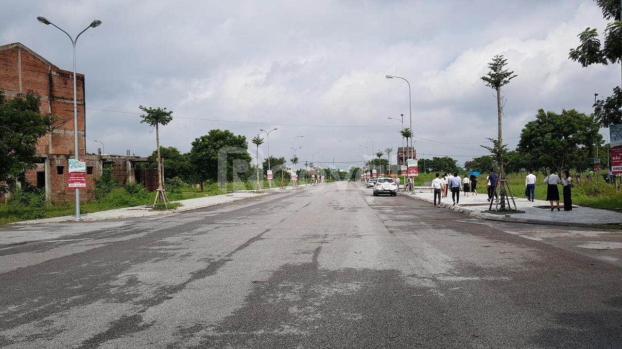 Dự án Dương Kinh New City