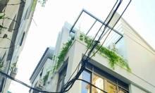 Nhà 10m ra ôtô, ngõ rộng, nhà đẹp có vườn