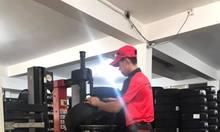 Dịch vụ cứu hộ lốp ô tô tại Buôn Ma Thuột, Đắk Lắk