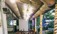 Sang quán cafe 2 mặt tiền Sơn Trà, Đà nẵng
