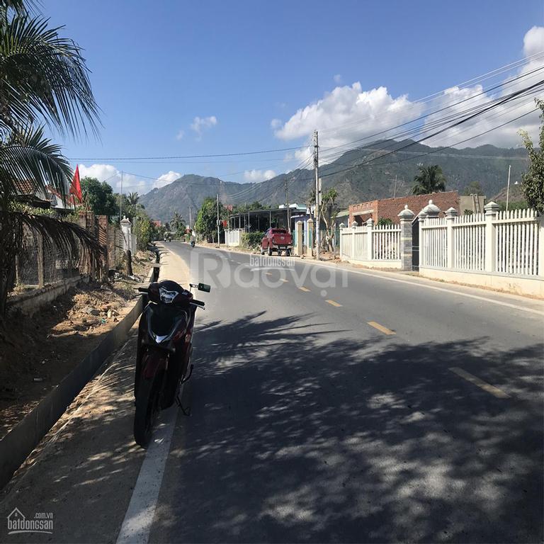 Bán đất Suối Tiên, Diên Khánh