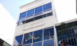 Bán nhà khu cư xá Bắc Hải, Phường 15, Quận 10, 4x17m, 3 tầng