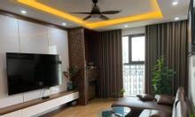 Căn hộ full nội thất 3PN, 110m2 tầng đẹp The Emerald CT8