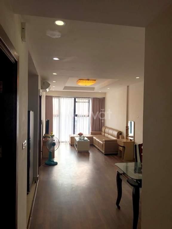 Chính chủ cần cho thuê căn hộ tại Goldmark City