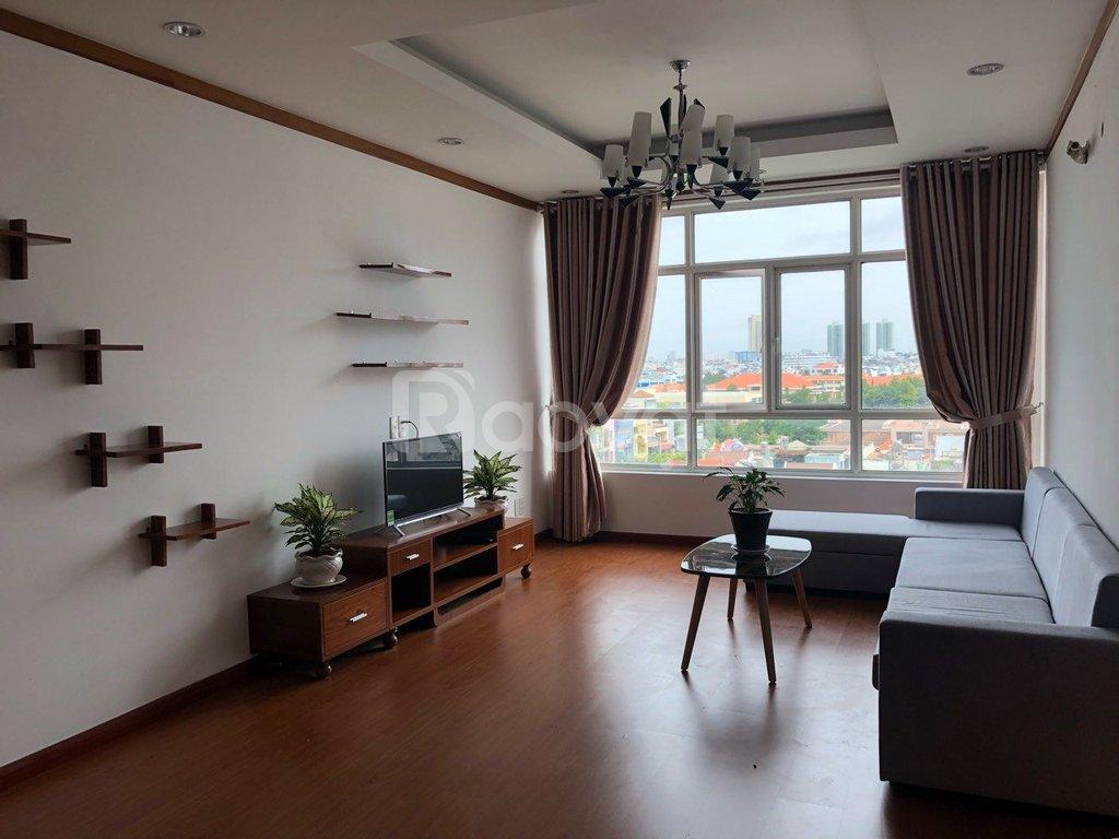 Cần bán căn hộ cao cấp Hoàng Anh, Giai Việt, DT 150m2