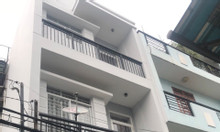Bán nhà 2 lầu HXH đường Nguyễn Văn Đậu 70m2 P11 Bình Thạnh