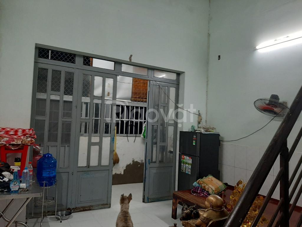 Nhà cấp 4 xã Tân Phú, Trung Huyện, Củ Chi