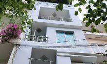 Nhà 4 tầng, 70m2, đường Thiên Phước, P9, Quận Tân Bình