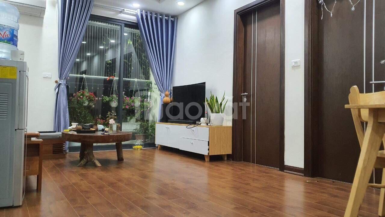 Bán căn hộ 3 phòng ngủ 83m2 toà A6 chung cư An Bình City,  Thành Phố Giao Lưu