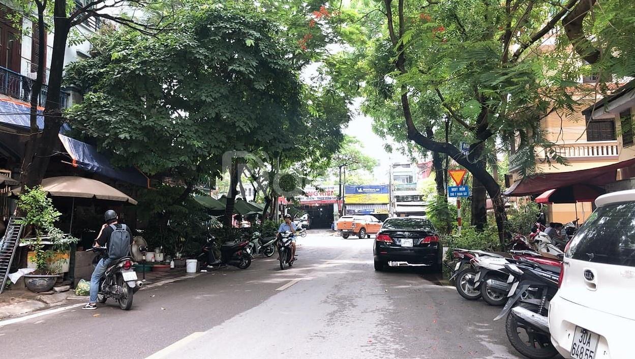 Bán nhà Trần Quang Diệu 60m2*5, ôtô vào nhà, kinh doanh