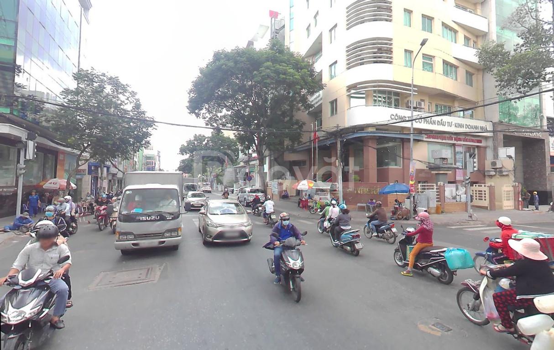 Lô đất lớn 36 Nguyễn Bỉnh Khiêm, Dakao Q1