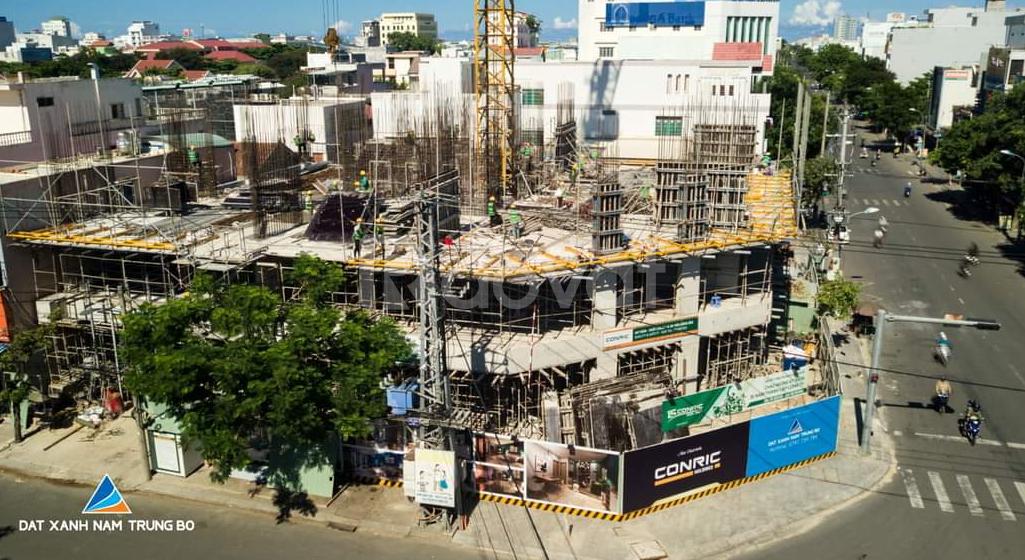Đất Xanh F1 căn hộ The Light Phú Yên, update bảng hàng nhanh chóng