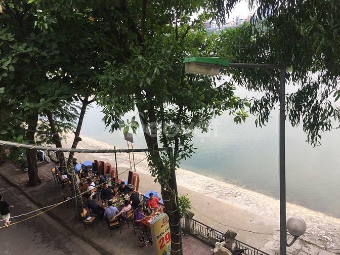 Sang nhượng quán nhậu tại 294 phố Mai Anh Tuấn