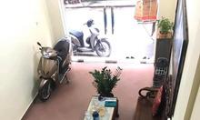 Bán nhà Thái Thịnh, 36m2, 4T, gara oto, gần phố, kinh doanh