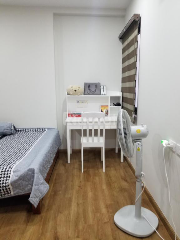 Cần bán căn hộ chung cư Xuân Mai Thanh Hóa 62m2, 2PN đầy đủ nội thất, về ở luôn