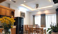 Bán nhà đang ở mới đẹp hẻm Đồng Đen, khu Bàu Cát, Tân Bình