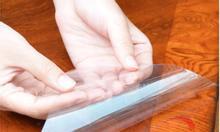 Màng bảo vệ bề mặt gỗ nhựa, nhựa PVC