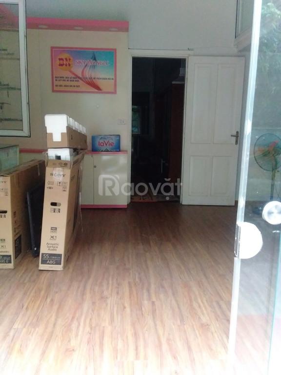 Cho thuê nhà đẹp ở 29 phố Lạc Trung, Hai Bà Trưng, giá tốt