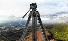 Tripod dành cho ống nhòm, máy quay phim ST 650