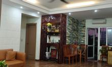 Bán căn hộ góc đẹp view hồ full nội thất, KĐT Thanh Hà Hà Đông