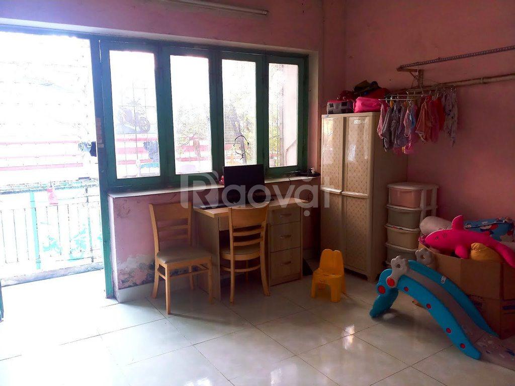 Bán cư xá Lý Thường Kiệt, mặt tiền Nguyễn Kim, Phường 7, Quận 10