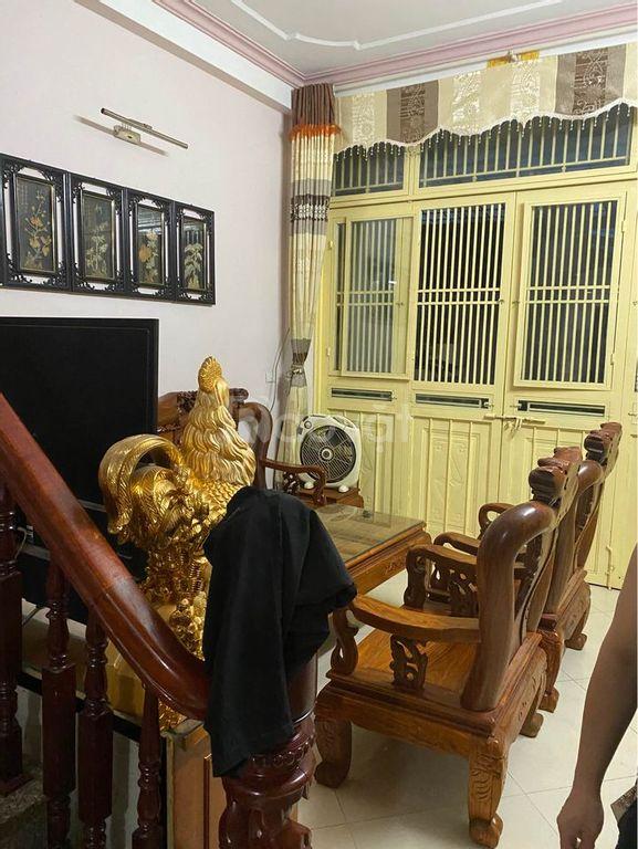 Nhà đẹp Nguyễn Đức Cảnh 77m, 4tầng, nở hậu