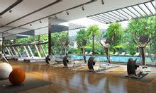 Cho thuê 700 đến 1.500m2 MB cao cấp làm Fitness Gym Yoga