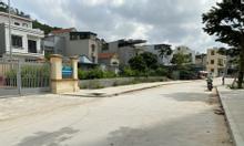 Mở bán 5 ô đất nền TT Hùng Thắng cạnh UBND phường mới