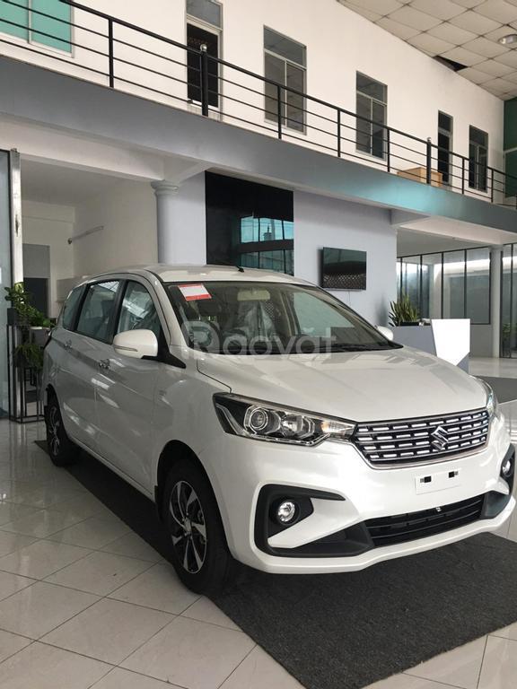 Suzuki Ertiga Ưu đãi tháng 10/2020