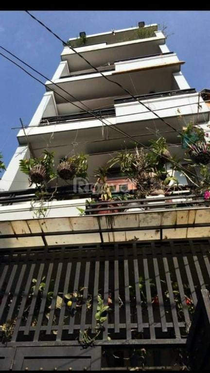 Bán nhà hẻm ôtô đường Gò Dầu, Tân Quý, Tân Phú