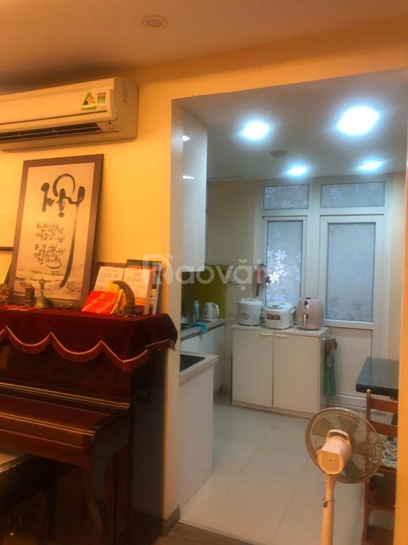 Bán căn hộ CC 2PN 86m2 CT3B KĐT Nam Cường, Tôn Quang Phiệt