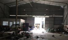 Cho thuê kho xưởng 1750m2, 2200m2 An Phú Đông, quận 12