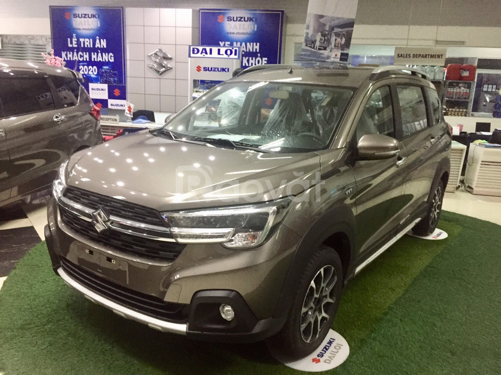 Bán xe Suzuki XL7 có sẵn