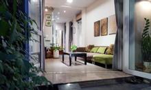 Bán nhà Huỳnh Văn Bánh, quận Phú Nhuận, vị trí lô góc nhà đẹp lộng lẫy