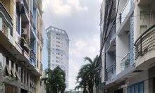 Bán nhà hẻm nhựa 10m, đường Trịnh Đình Trọng
