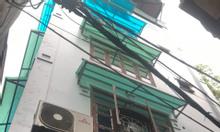 Bán nhà lô góc 35m2, 5 tầng Đại Từ, 50m ra đường ô tô