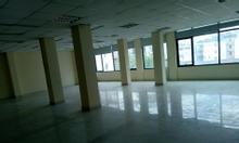 Cho thuê Cầu Giấy, 11m mặt tiền, 130 x 5 tầng, đầy đủ nội thất