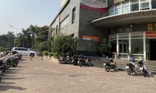 Bán nhà Ngã Tư Sở 47m2, 6 tầng, gara ôtô, thang máy