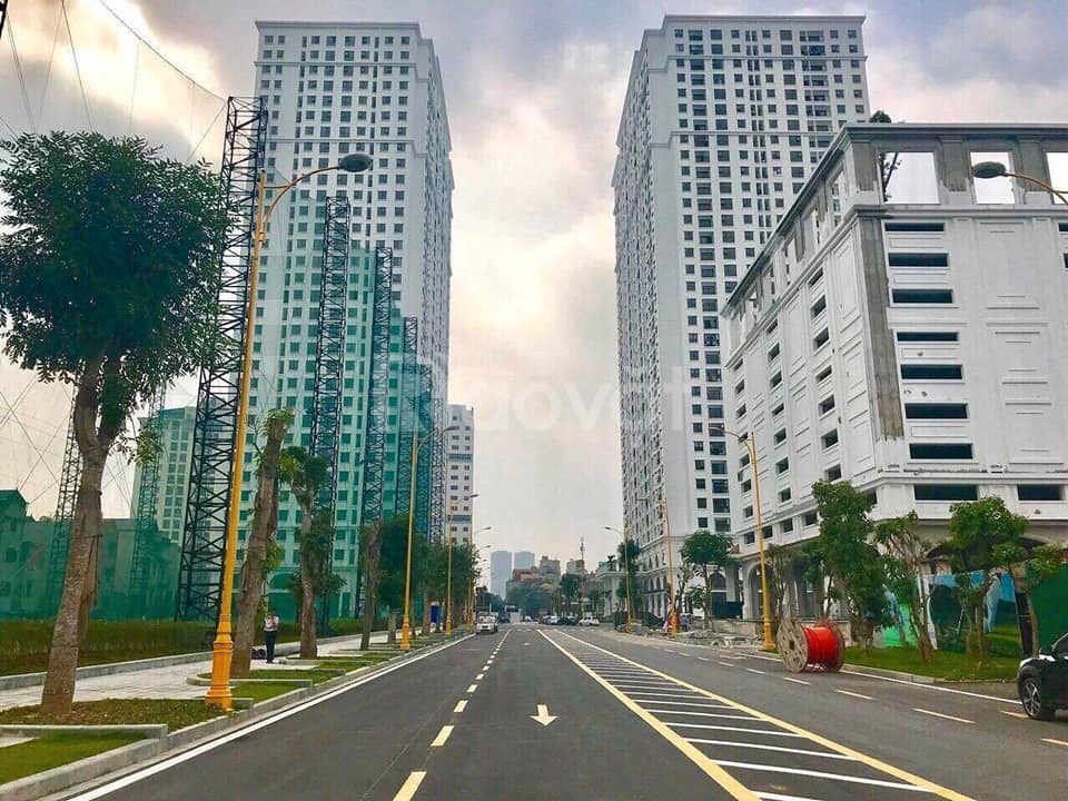 Chung cư Hoàng Mai, ở ngay, cách đại học Bách Khoa 2km