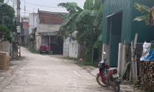 Chính chủ ra nhanh 52,3m2  trục đường chính Ngọc Giang, Vĩnh Ngọc