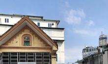 Nhà Văn Cao, 5 tầng nhà đẹp