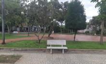 Còn 1 lô bìa công viên, liền kề Aeon Bình Tân