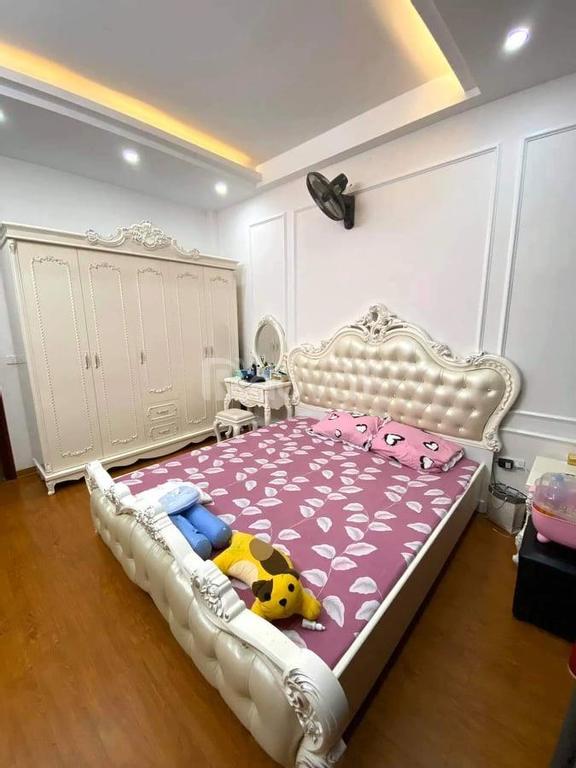 Bán nhà Thanh Xuân, Khương Trung 50m, 3T, MT4m