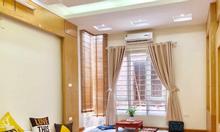 Bán nhà ngõ 73 Nguyễn Trãi 38/40m2, 4 tầng, 4pn