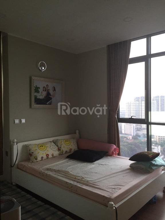 Cần bán căn hộ chung cư Tràng An Complex, 75m2, 2PN, giá rẻ