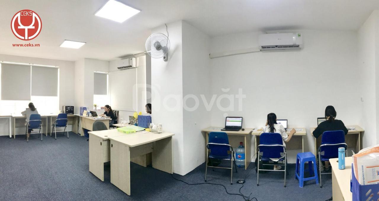Văn phòng ảo tại Hà Nội giá ưu đãi