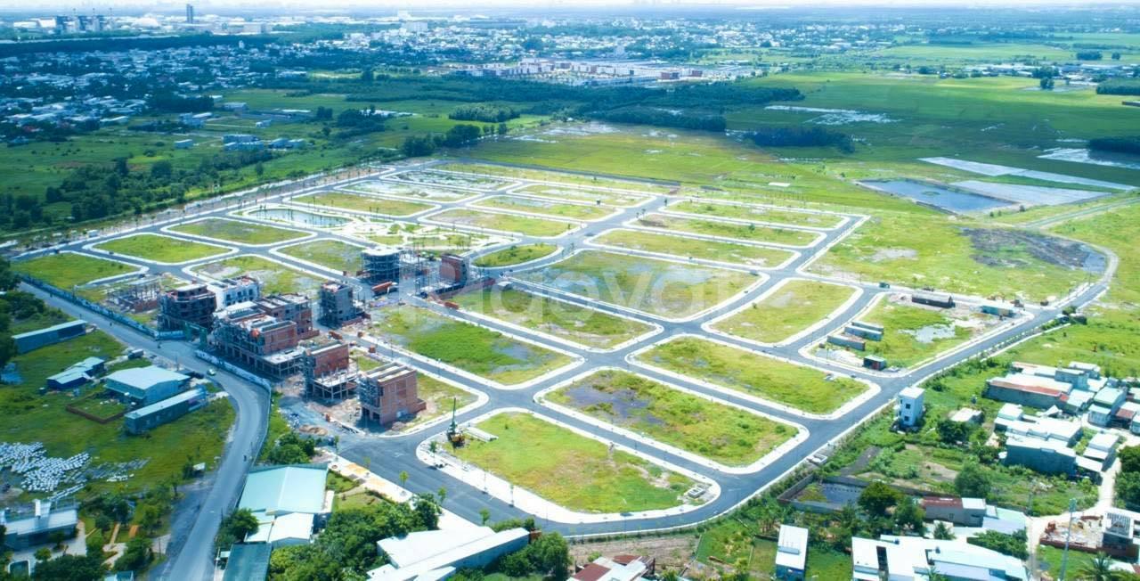 Chính chủ cần bán gấp đất do ngộp vốn