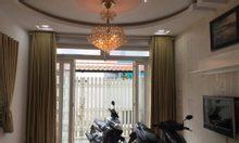 Bán gấp nhà HXH Phạm Văn Chiêu, P14, Gò Vấp, DT 5.5x25m, 1 lầu