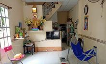 Bán nhà đường Lê Đình Cẩn phường Tân Tạo quận Bình Tân